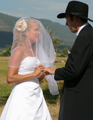 Wedding Ceremony Styles Tamborine Mountain Wedding Celebrant