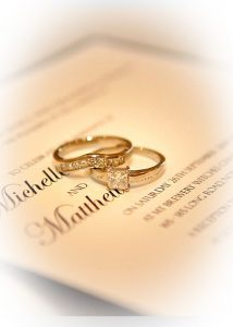 Mount Tamborine Marriage Celebrant Services and Fees